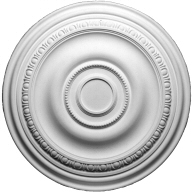 CC22 Ceiling Rose
